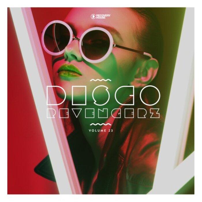 Various - Disco Revengerz Vol 23 - Discoid House Selection
