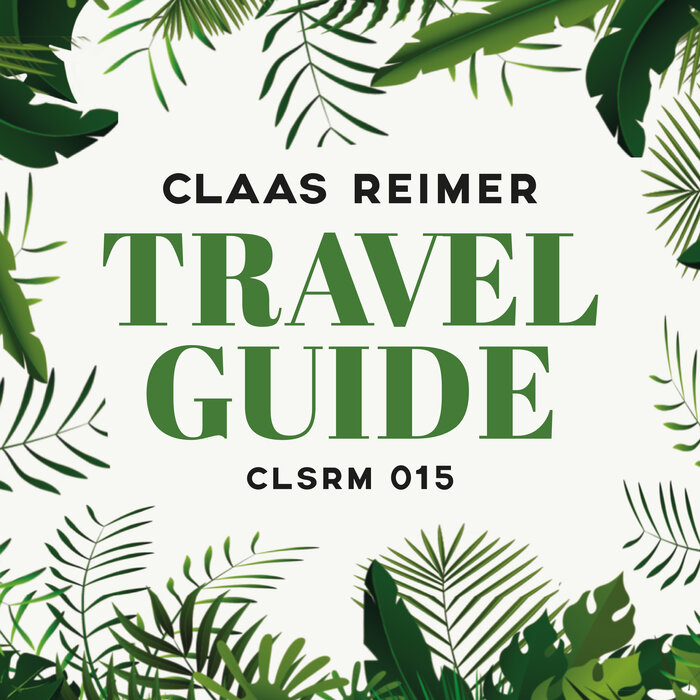 Claas Reimer - Travel Guide