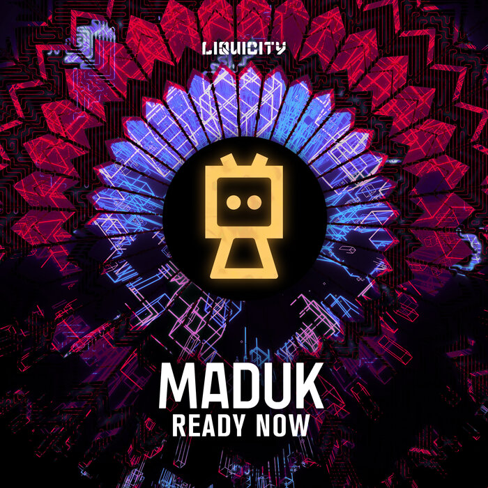 Download Maduk - Ready Now [LIQ115] mp3