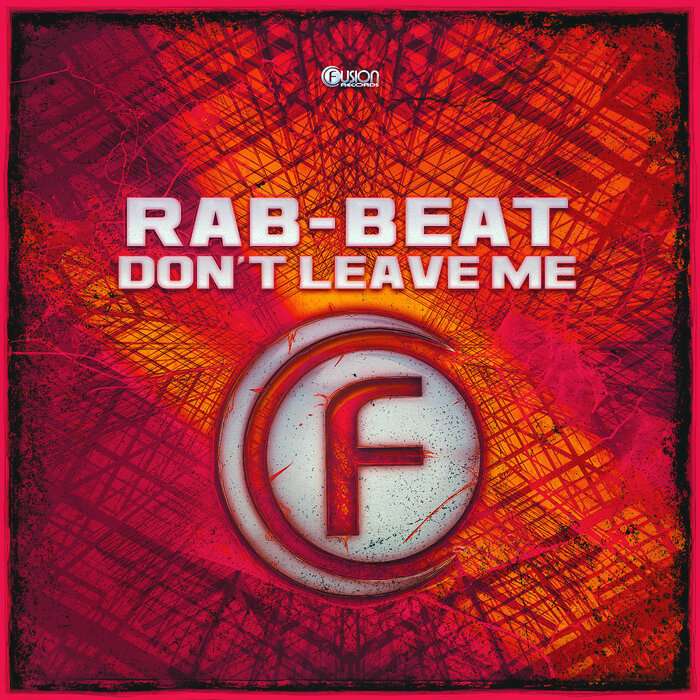 Rab-Beat - Don't Leave Me