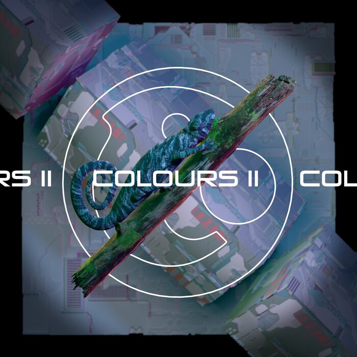 Various - Colours II