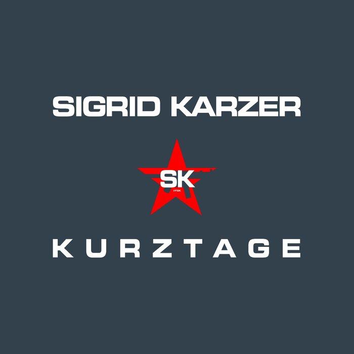 Sigrid Karzer - Kurztage