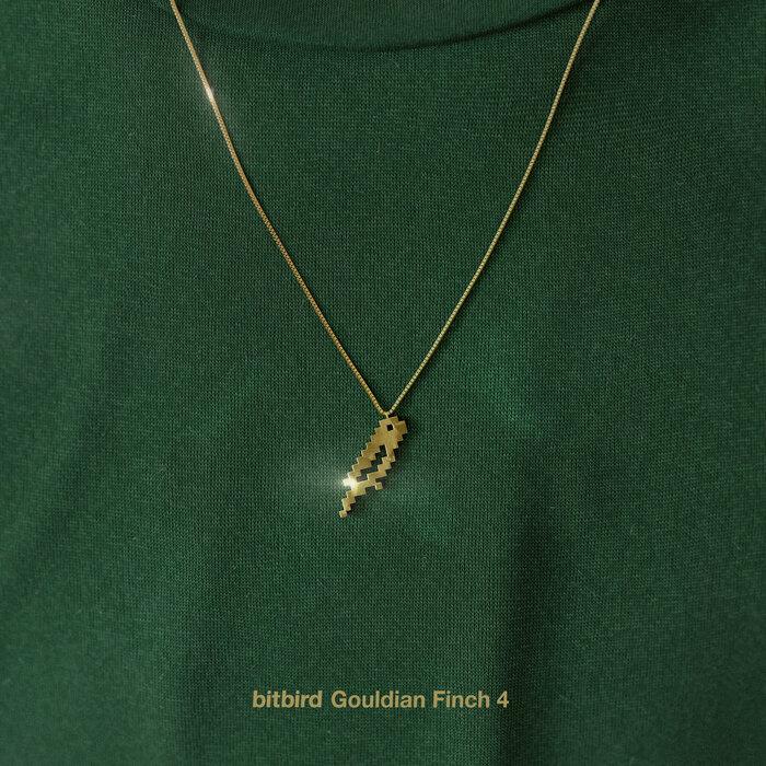 VA - bitbird - Gouldian Finch 4 [BBC006]