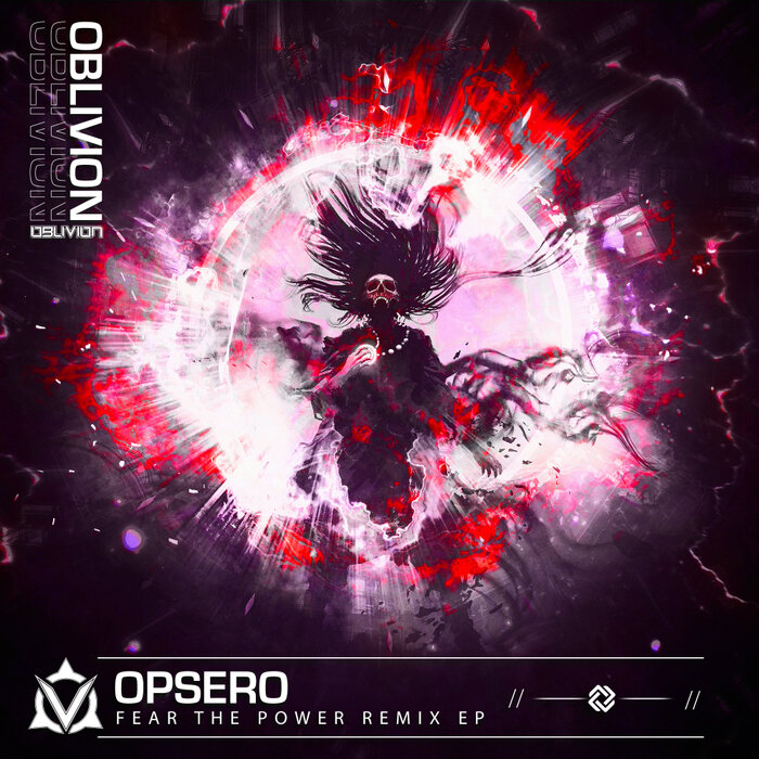 Download Opsero, Sparkz, BMBERJCK - Fear The Power Remix EP [OBVNEP6] mp3