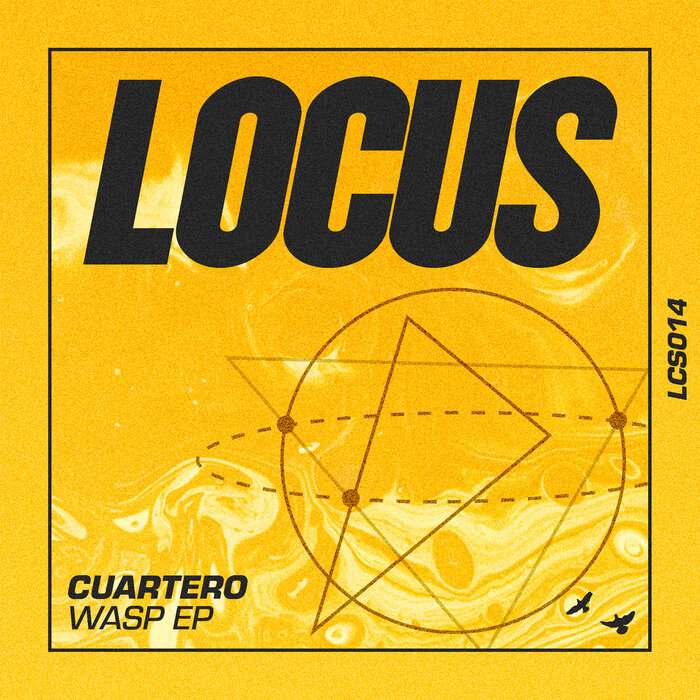 Cuartero - Wasp EP