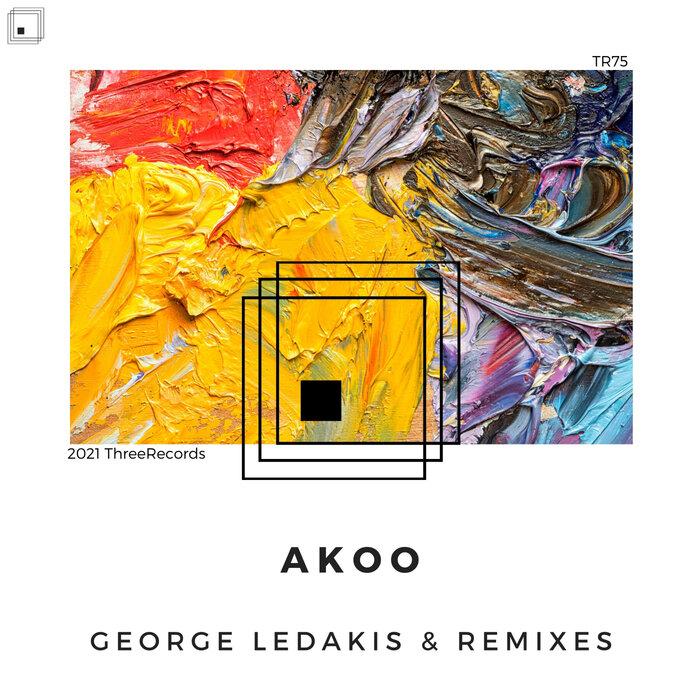 George Ledakis - Akoo (Remixes)