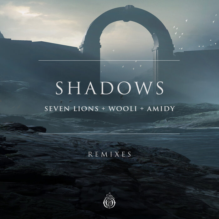 Download Seven Lions, Wooli, Amidy - Shadows (Remixes) [OPH080RD] mp3
