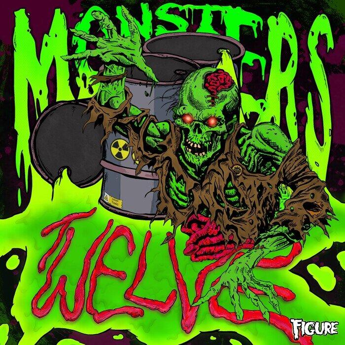 Download Figure - Monsters 12 [DOOM099] mp3