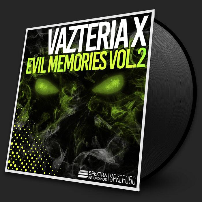 Download Vazteria X - Evil Memories Vol.2 mp3