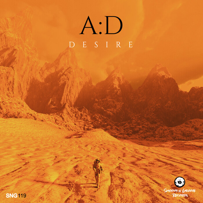 Download A:D - Desire [SNG0119] mp3