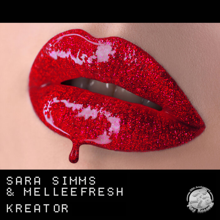 Sara Simms/Melleefresh - Kreator