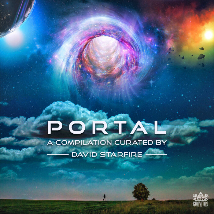 VA - PORTAL : A Compilation Curated by David Starfire [GR168]