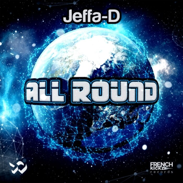 Jeffa-D - All Round [FKR045]
