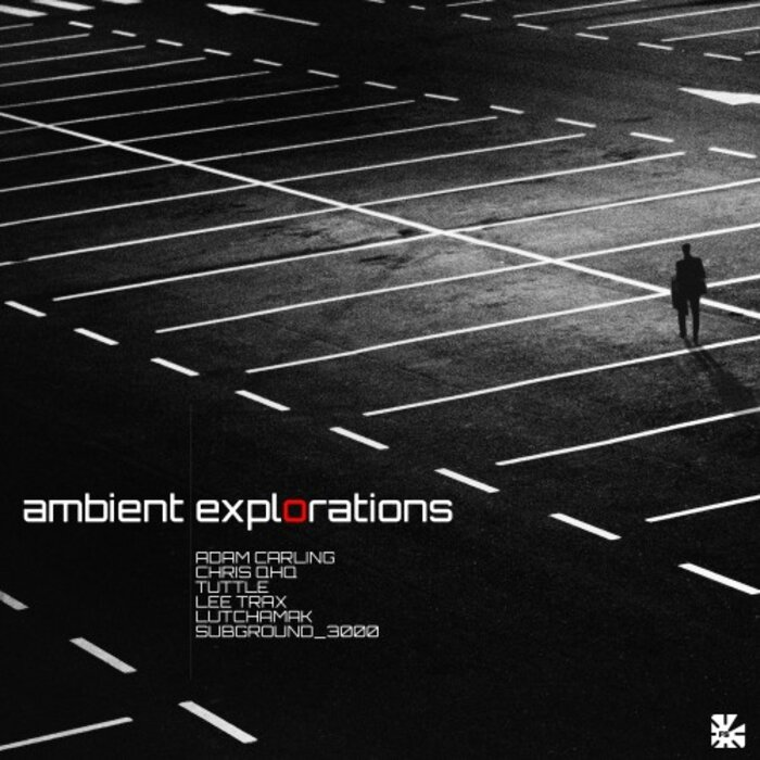 Various - Ambient Explorations