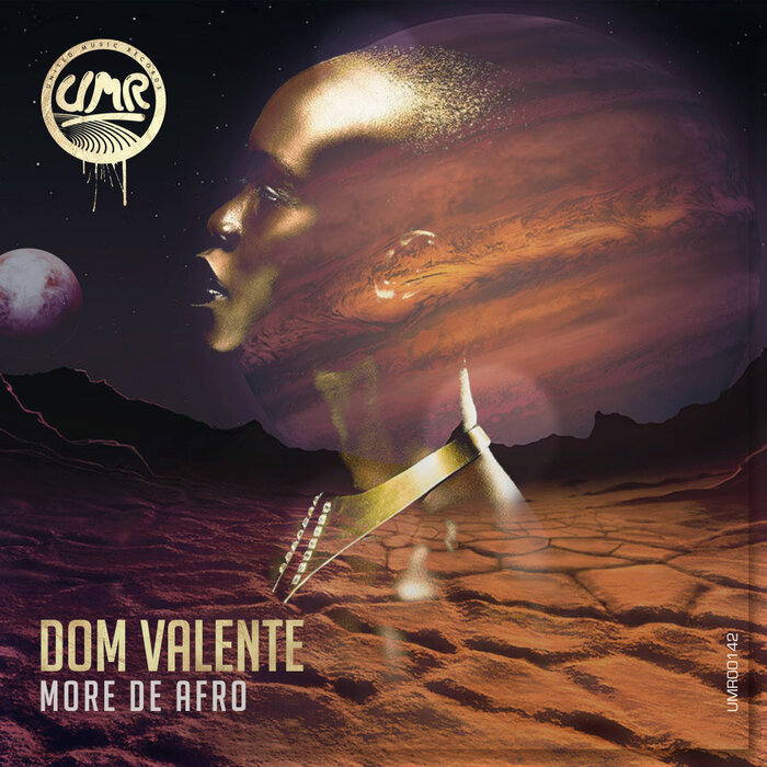 Dom Valente – More De Afro [United Music Records]