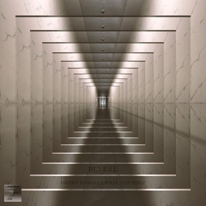 FOREIGN BEGGARS/LAVILLE - Reveal (Alix Perez Remix)