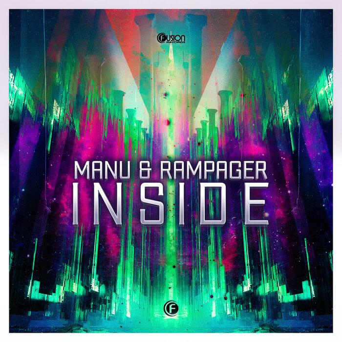 Manu/Rampager - Inside