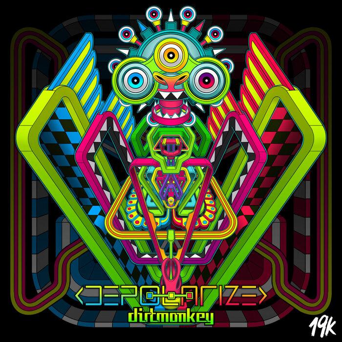 Download Dirt Monkey - Depolarize [19K047] mp3