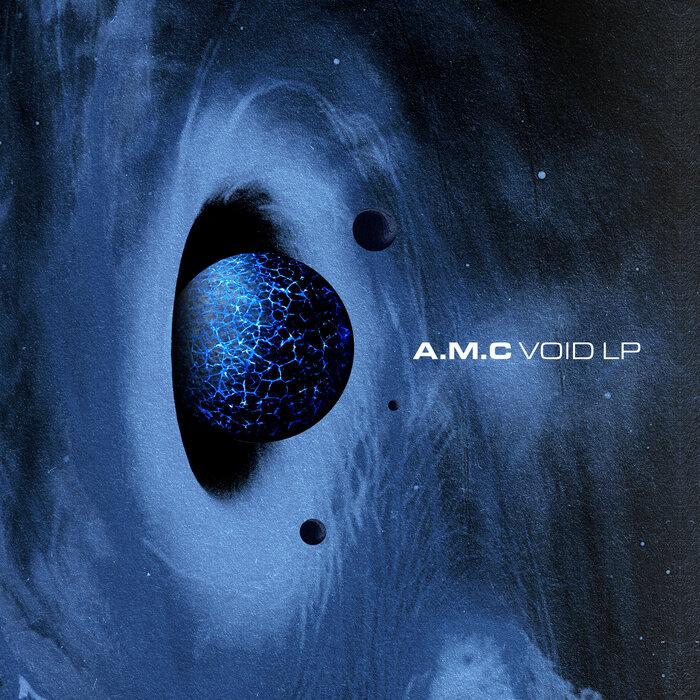 Download A.M.C - VOID LP [TITAN002LP] mp3