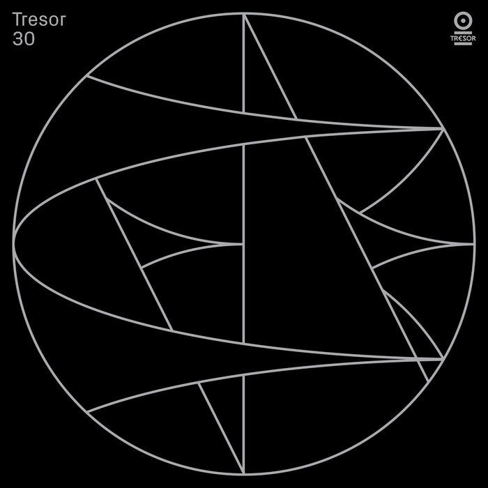 Various - Tresor 30