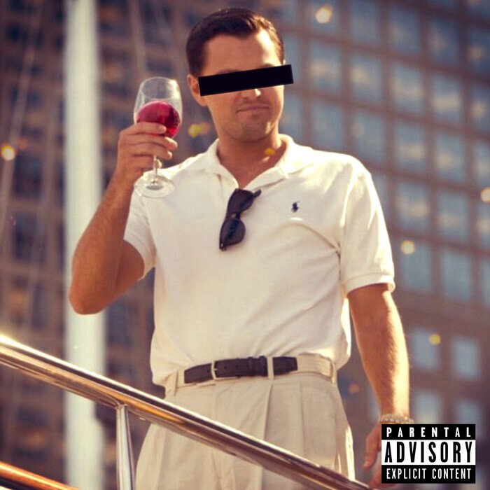 Dizzy The iLL One/SpaceAgeRasta - Yachts & Merlot (Explicit)