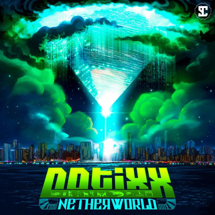 Download Notixx - Netherworld [C052] mp3