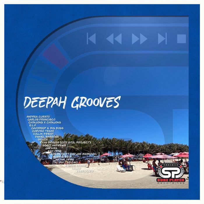 VA – Deepah Grooves [SP Recordings]