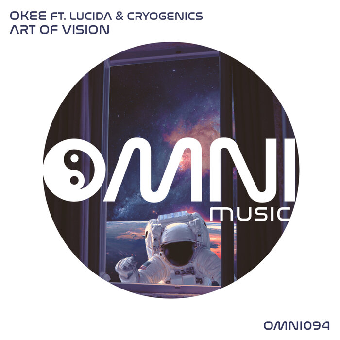 Download Okee - Art of Vision [OMNI094] mp3