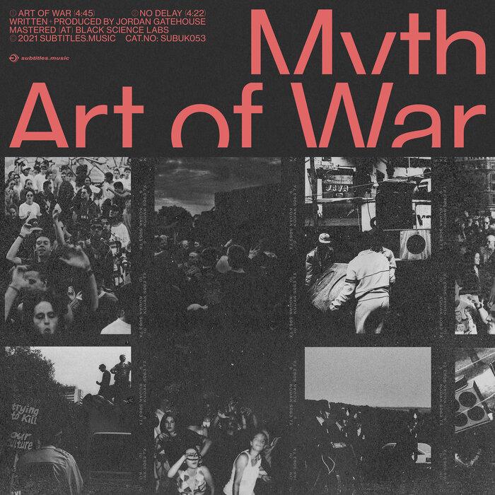 Myth - Art Of War