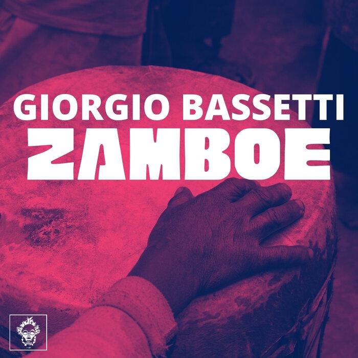 Giorgio Bassetti – Zamboe [Merecumbe Recordings]