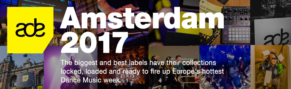 The biggest and best labels have their collections locked, loaded and ready to fire up Europe's hottest Dance Music week.