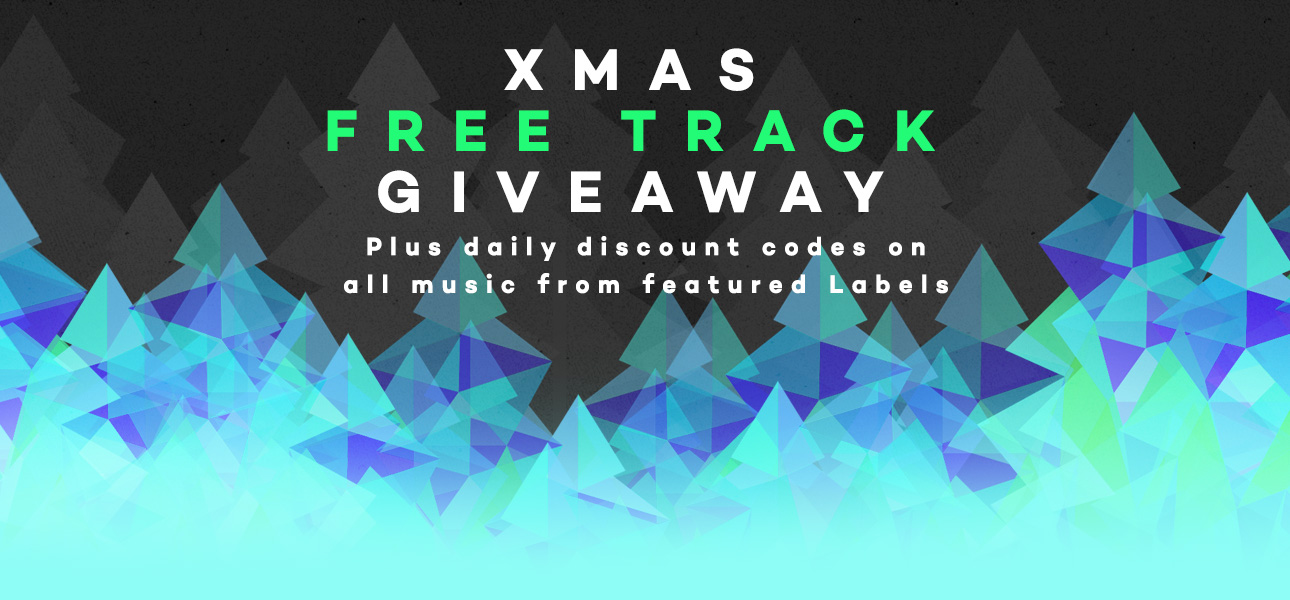 The Juno Download Christmas Free Track Giveaway