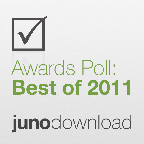 Awards Poll: Best of 2011