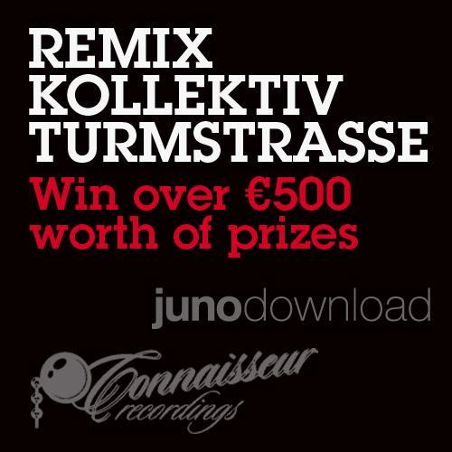 Kollektiv Turmstrasse Remix Competition