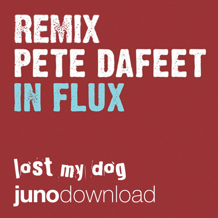 Pete Dafeet Remix Competition