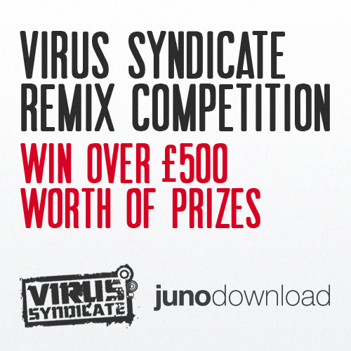 Virus Syndicate Remix Competition
