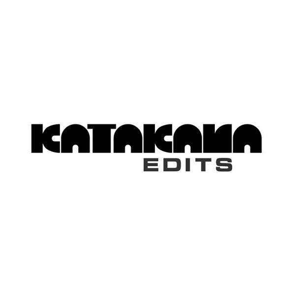 Katakana Edits